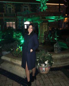 St. James' Court, a Taj Hotel, London, 3 lauren Avenue, Laura Ciccarelli