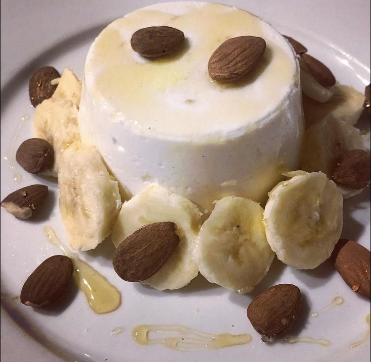 colazioni proteiche